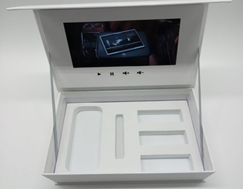 Prototype video box